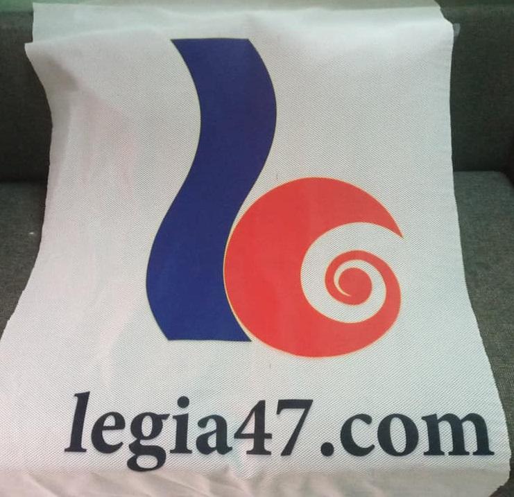 Hệ lưới PLG Gangform legia47